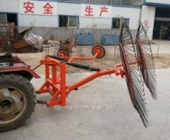 Disc Hay Rake. Model: FDR-3.0