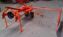Hay Rake Tedder. Model: HRT500