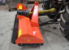 Flail Mower. Model: EF-125