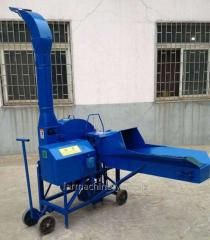 Straw Cutter. Model: QS-3