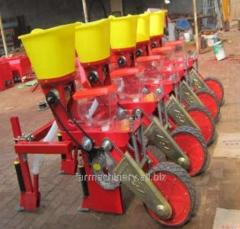 Precise Corn,Soybean Planter. Model: 2BJF-5