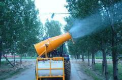 High Range Sprayer. Model: T60