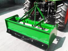 Box Land Scraper. Model: BS-4