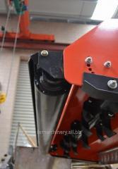 Flail Mower. Model: EF-145
