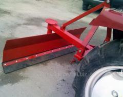 Grader Blade. Model: GB-120