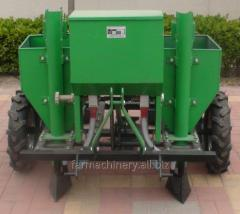 Potato Planter. Model: 2CM-1