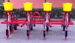 Precise Corn,Soybean Planter. Model: 2BJF-8