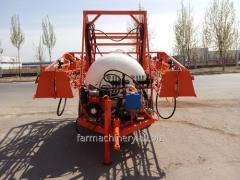 Towable Sprayer. Model: 3W-2500-16