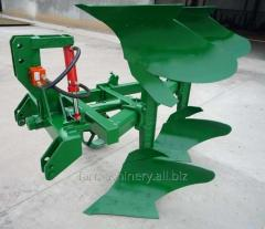Turnover Plow. Model: 1LF-335