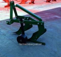 Steel Bottom Plough. Model: 1LG-335