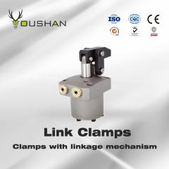 Link Clamps