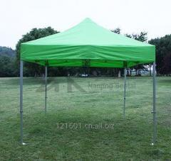 40mm HEX Folding Outdoor Marquee 3m X 6m