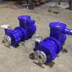CQ stainless steel magnetic force pump