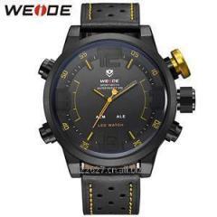 WEIDE WH5210B-3C Analog Digital sport smart watches