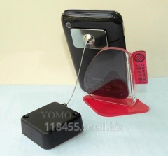 Micro reflector with a metal housing, size: 1 9/16
