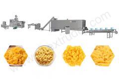 Pasta/Macaroni Production Line