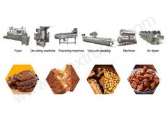 Vegetarian Meat Production Line