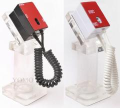 Digital Store Security Magnetic Display Stand.  Model: B001