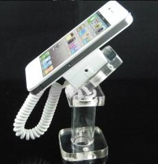 Mobile Phone Security Display Stand. Model: B001