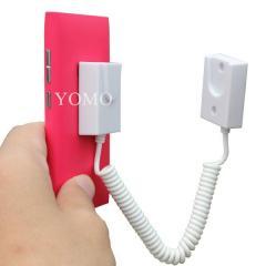Mobile Phone Secure Retail Display. Model: D101