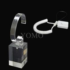 Mobile Phone Secure Retail Display Holder. Model: D101