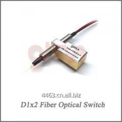GLSUN D1x2 Fiber Optical Switch
