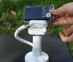 Camera Anti-Theft Display Stand. Model: C002