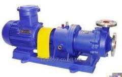 CQB-G 不锈钢高温磁力泵