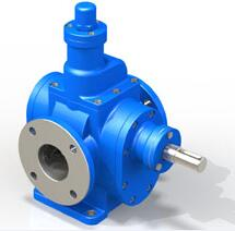 YCB圓弧齒輪油泵
