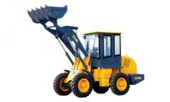 Wheel Loader LW100