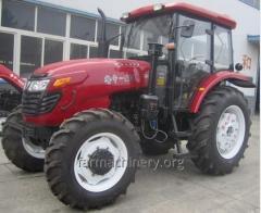 Heavy Tractor 70-110HP. Model: L750