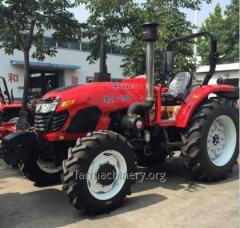 Imens Tractor 120-180HP. Model: L1604