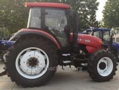 Huge Tractor 120-180HP. Model: L1804