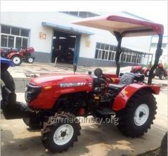 Greenhouse Tractor 35-65HP. Model: L354G