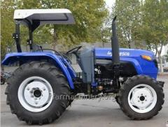 Medium Tractor 40-65HP. Model: L504