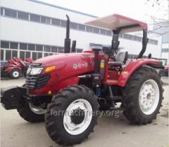Heavy Tractor 70-110HP. Model: L700