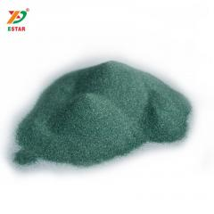 High Purity Sharpened Raw material Green Silicon