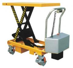 Electric Lift Table-EF Series