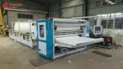 Оборудование  для производства бумажных полотенец