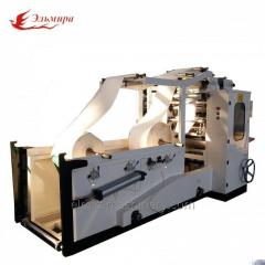 Hand Towel Paper Production Line