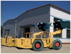 SINOME ADCY-15 Electric UG Loader