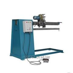 Lock Seaming Machine