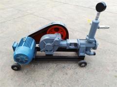 Piston Pompe de beton мodel SZB-4