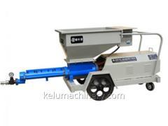 Vidalı tip çimento Harç Pompası YLSP-3000