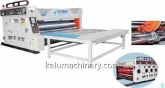 Оборудование для производства гофрокартона лист