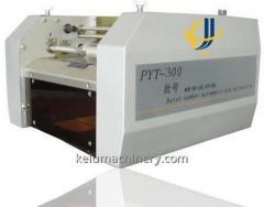 Barcode printing machine PYT-300