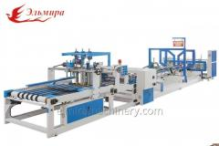Automatic Carton Box Adhesive Machine