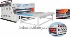 Полуавтоматическая принтер широкоформатный серии