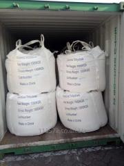 Aluminium hydroxide for cable compounding