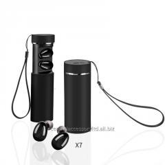X7 Правда Беспроводная гарнитура Bluetooth
